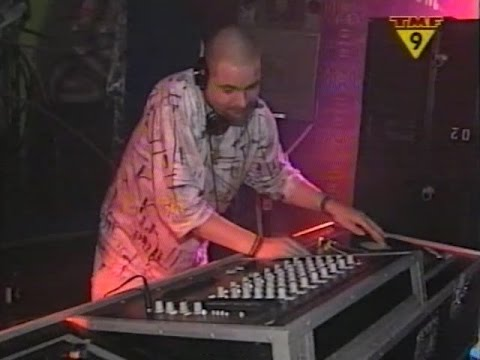 TMF Hakkuh - Thunderdome on Tour - Luxor, Arnhem 04-05-'97