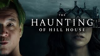 The Haunting of Hill House (Netflix series) - Count Jackula Vlog