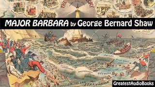 Best Alternative to Major Barbara