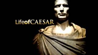 Life Of Caesar #3 – CAESAR AND THE PIRATES