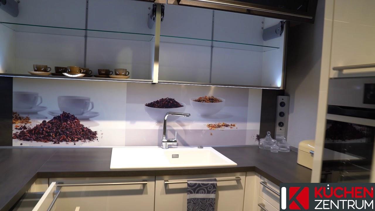 Hochwertig Ausstellungsküche 8 U2013 Küche In U Form | Küchenzentrum MG In Mönchengladbach