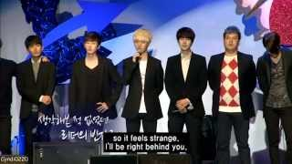[ENG] All About Super Junior DVD - 7th Anniversary Party