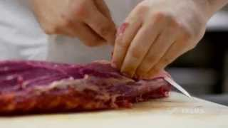 How to Grill the Perfect Steak from Vintage Chophouse