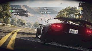 Need For Speed Rivals (Xbox One): Lamborghini Sesto Elemento (Racer)