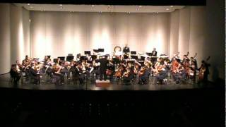 IV. Weaving Olden Dances - Concerto for Chamber Orchestra - Griffin
