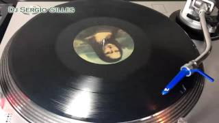 · SPARKS - So Important (Extremely Important Mix) Vinyl 1988