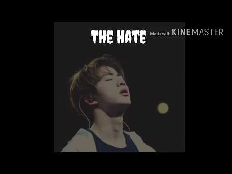 The Hate (Jin FF) Ep.2
