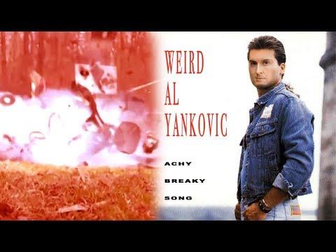 Achy Breaky Song, Weird Al Yankovic