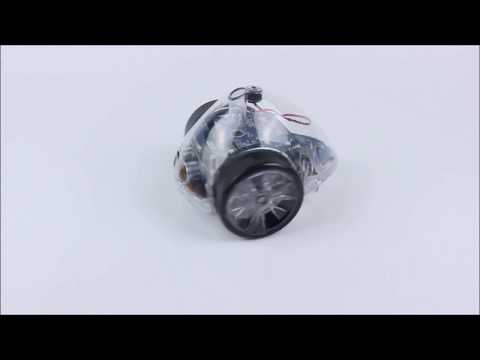 InO-Bot Scratch Programmable Bluetooth Floor Robot From TTS Group