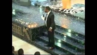 Pasteur Moise Mbiye - Prédication : ABRAHAM (Partie 1)