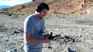 Beretta 93R Matt.MOV