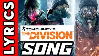 "The Division Song ""Dark Winter"" LYRICS"