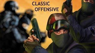CS 1.6 IN CS:GO MOD! - Counter Strike: Classic Offensive (HD)
