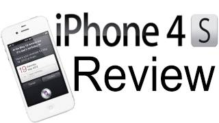 Review: iPhone 4S
