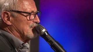 Konstantin Wecker -  Endlich wieder unten -  Solo live 3/2017