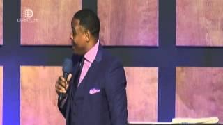 Divine Connection - The Supernatural Church Part 1B