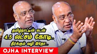 வரியில்லா தமிழகம்வழி சொல்லும் புதிய கட்சி...Anil Kumar Ojha Interview | My India Party