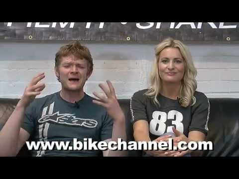 Bike Channel Weekly Episode 2