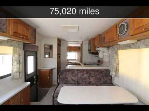 Used Challenger For Sale >> 1994 Damon Ultrasport 2754 Used Rvs - San Antonio,Texas ...