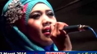 Full Album Terbaru Qasidah Modern Elwafda 2016