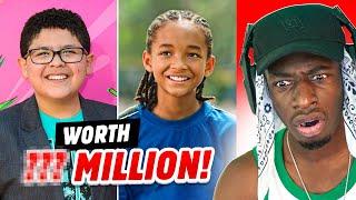 7 RICHEST KIDS IN THE WORLD!