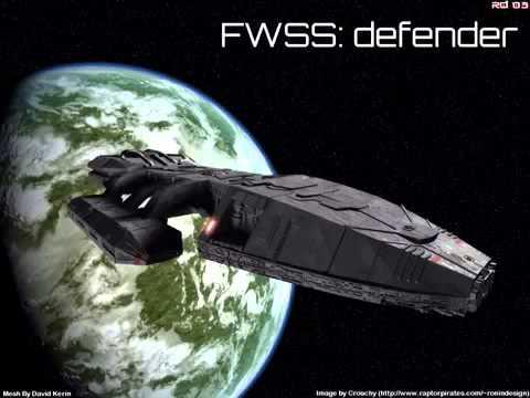 Free World Fleet made with Videoshop