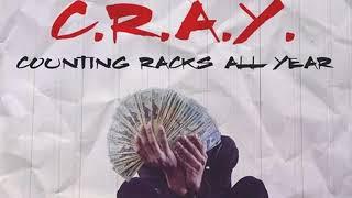 Lil cray - cray (countin rackz all year) (full mixtape)