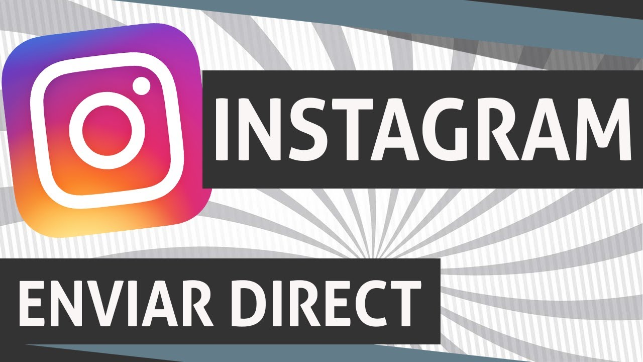 How To Send And Delete Direct On Instagram