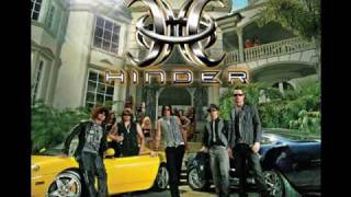 Hinder - Far From Home (with lyrics)