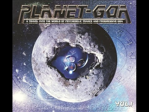 Planet Goa Vol 1 (CD1)