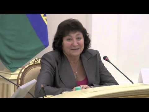 Наталья Шевчик заместитель губернатора Тюменской области