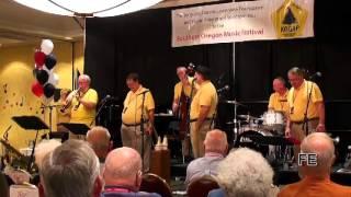 2015 Southern Oregon Music Festival -  Cornet Chop Suey - 10-2-2015