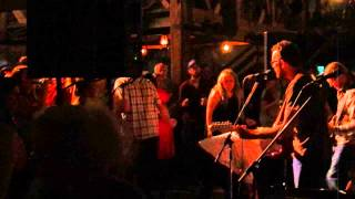The Hupman Brothers Band - Learn To Treat Me Right (The Old O, 26 September 2015)