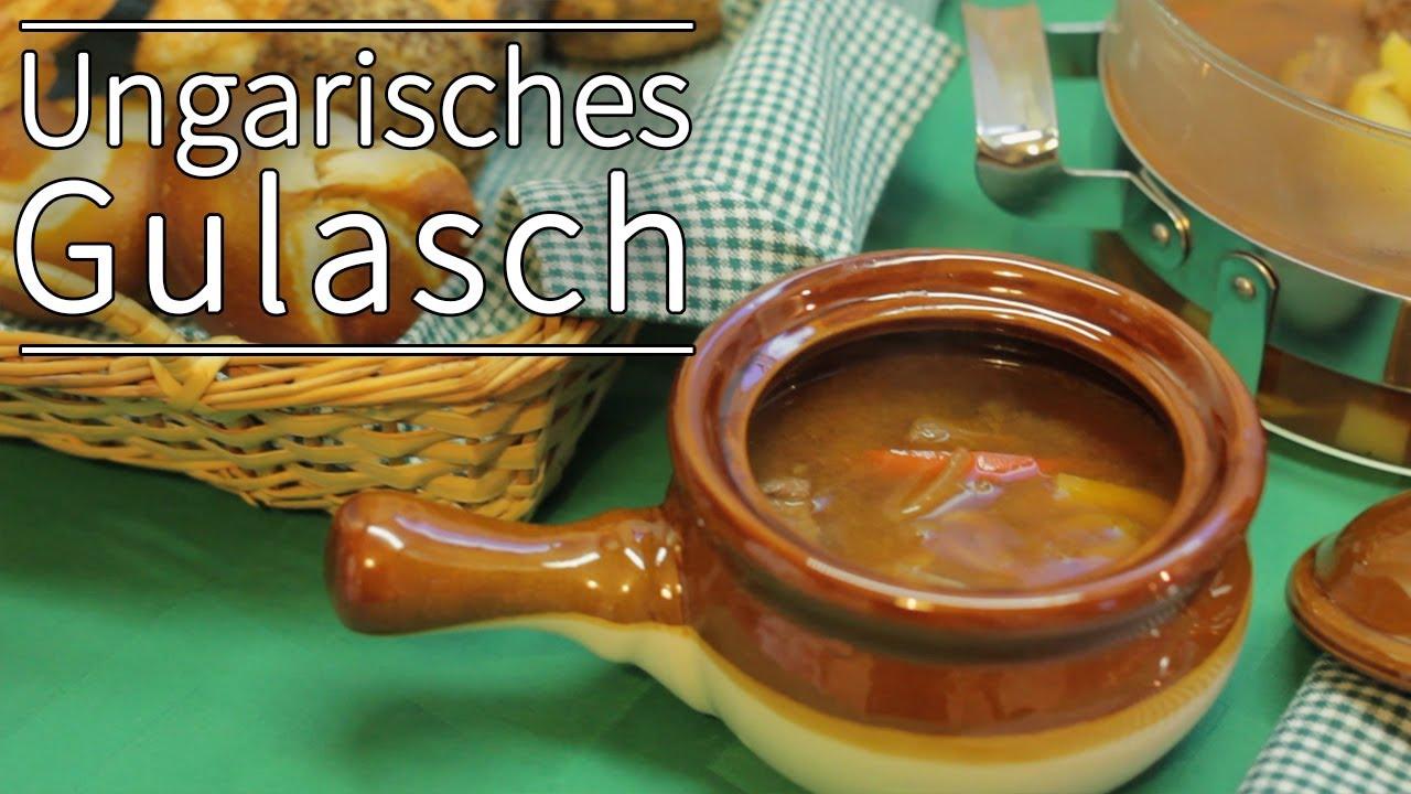 Rezept ungarisches gulasch red kitchen folge 213 for Ungarisches gulasch