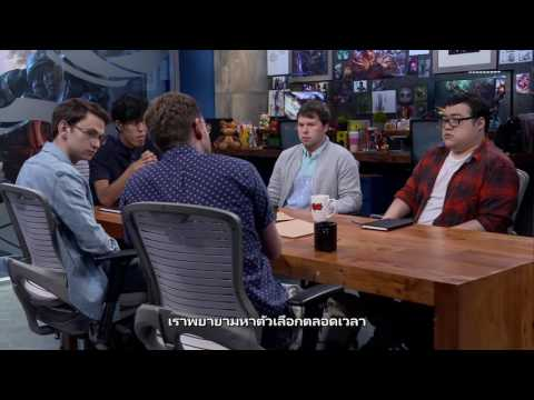 Dynamic Queue Roundtable (ซับไทย)