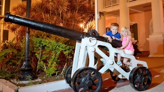 Norwegian Cruise on NCL Breakaway - New York to Bahamas with Kids (April 2016)