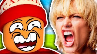 The WICKED AUNT KICKED ME out of the HOUSE → Roblox funny moments #159 😂🎮