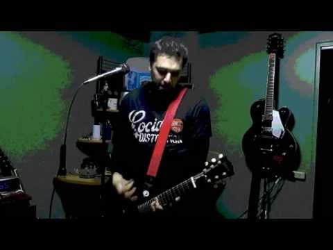 Green Day - Ashley (cover) HQ (SOUNDS JUST LIKE BILLIE JOE ARMSTRONG!!!) mp3