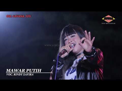 RINDY SAFIRA - MAWAR PUTIH -  OM SAVANA  JOSS LIVE MADIUN 2018