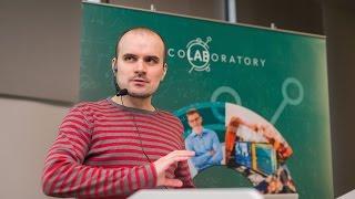Степан Кольцов: Rust, лучше чем C++