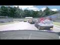 rfactor Ford fiesta CUP beta race