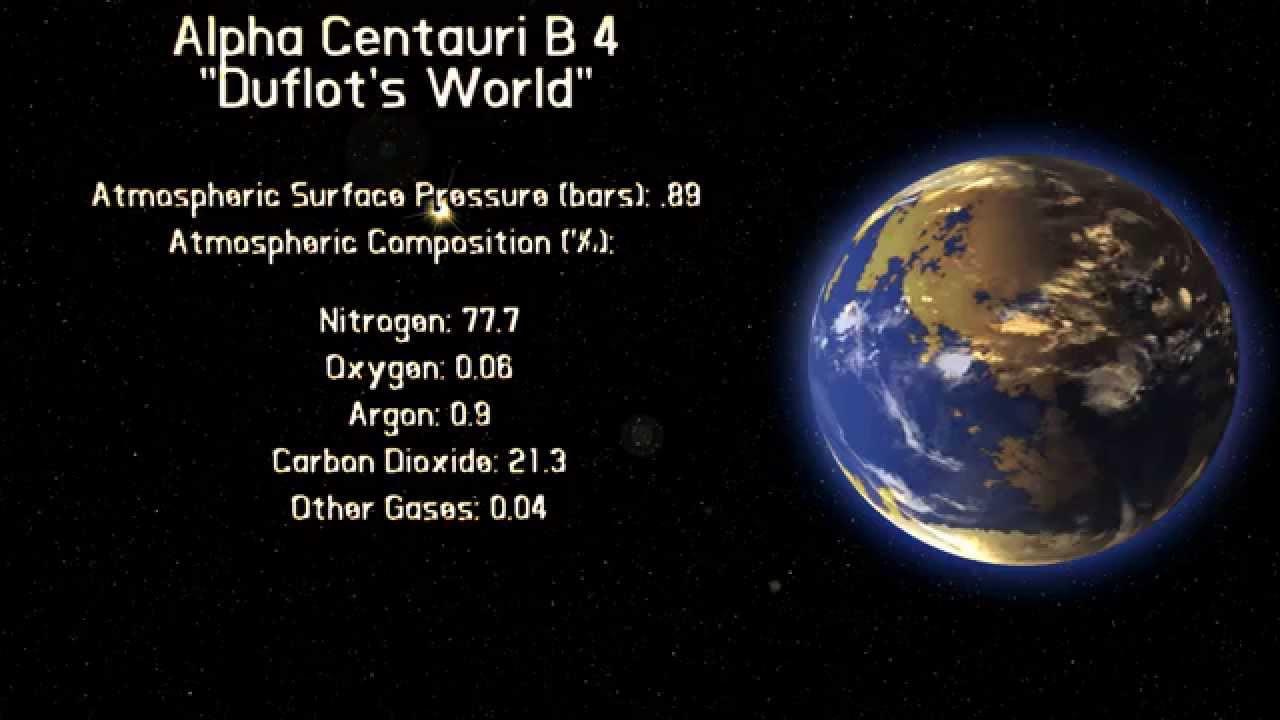 c alpha centauri planets - photo #20