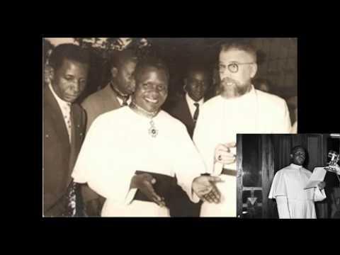 Documentaire independance de la Republiaue du Congo