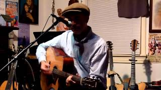 Doug Utton-Cold Blue Steel and Sweet Fire-Joni Mitchell Tribute-HD-Ted