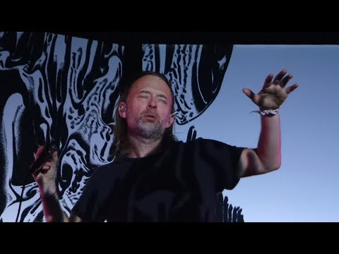 Thom Yorke - Two Feet Off the Ground – Live in Oakland