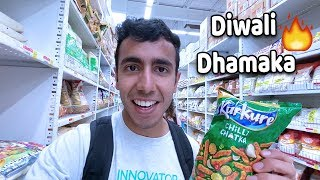 DIWALI SALE IN USA! Most Expen…