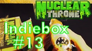 Nuclear Throne - Indiebox Review #13 [NOT SPONSORED CONTENT]