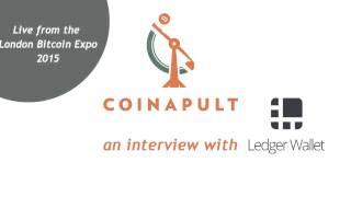 Ledger Wallet Interview