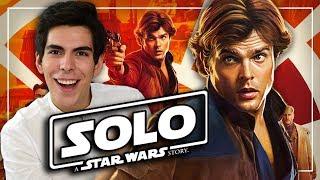 Critica / Review: Han Solo: Una historia de Star Wars