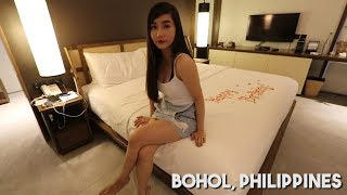 Our 1st Vacation in the Philippines! (Bohol)